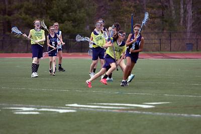 2012 U13 Girls Lax
