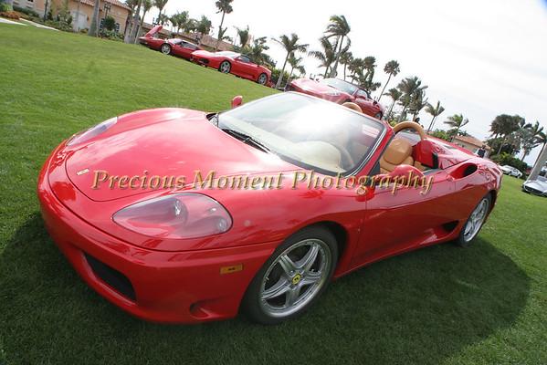 Palm Beach Supercar Weekend  - January 28th, 2006