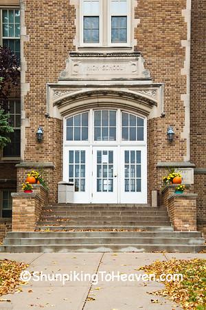School Doors and Windows