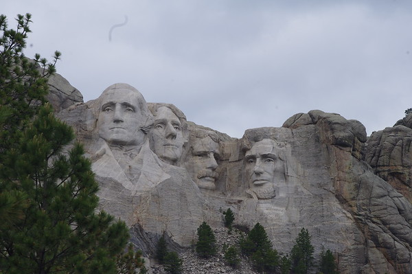 Mt. Rushmore 6.06.17