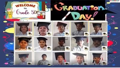 CBSE Primary GD