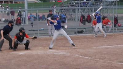 IKE Freshman Baseball May 2019