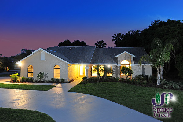1918 Bay Lake Way | Fully Remodeled Pool Home in Spruce Creek