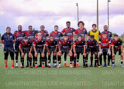 MSA (res) v Miami Utd FC