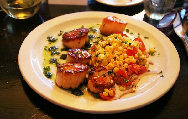 Elkhart Lake Dining Images