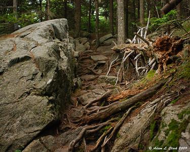 07-14-2009 Climb
