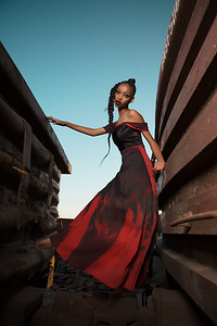 Oprah Wambui