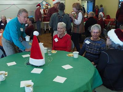 Christmas at the Gathering  12-18-2019