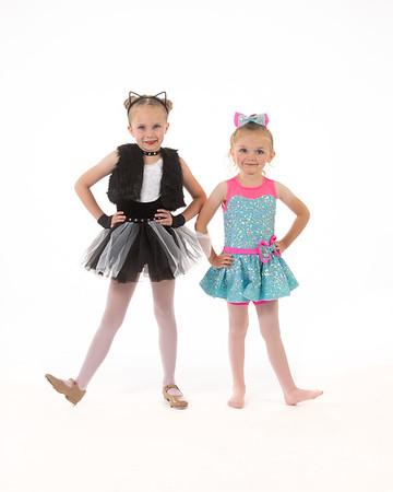Dance Arts Spring 2020