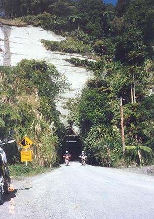 Taranaki Rides