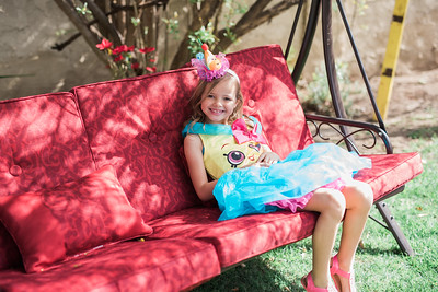 Katya Joy's 7th Birthday