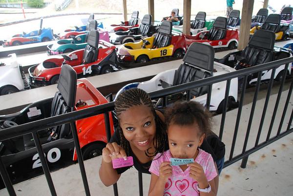 Mac Daddy Go Karts