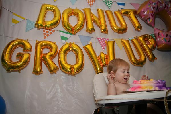 Vinny's 1st Birthday!