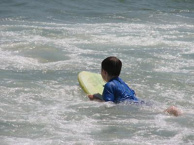 Beach 2008