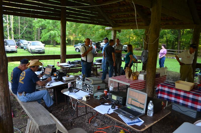 Cleveland Amateur Radio Club CARC