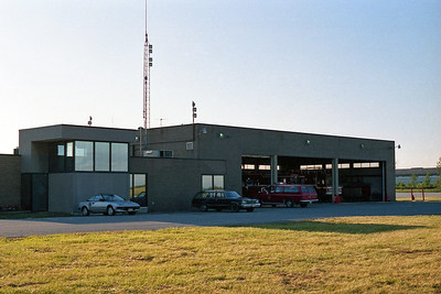 BUFFALO - NIAGRA INTERNATIONAL AIRPORT FD