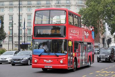 City Tour London