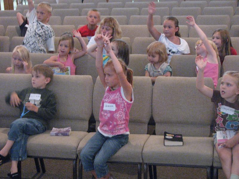 NE Parkview Comm Nazarene VBS North Platte NE July 2010 096.JPG