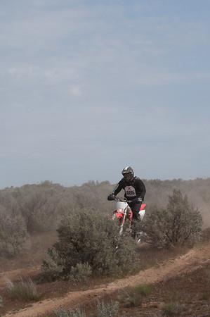 Desert 100 2010