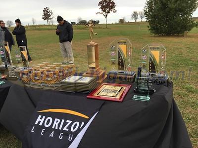 Awards - 2015 Horizon League XC Championships