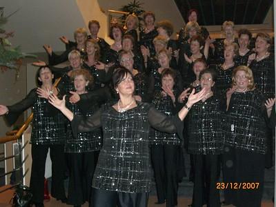 2007-1223 SCBG @Philips-Muziek-Centrum (Danny)