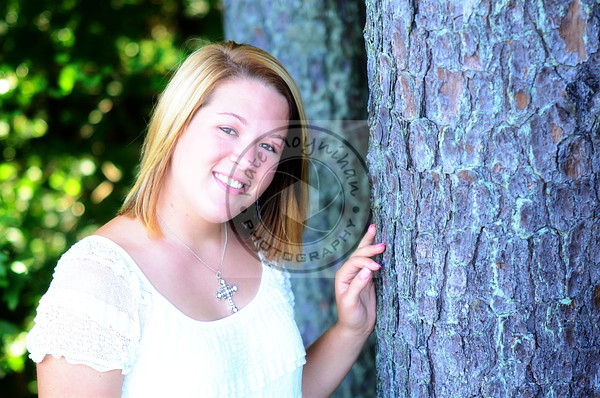 Taylor Senior Session