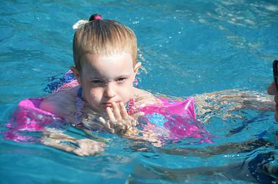 Swim Lessons 2014