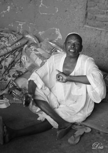 Omdurman Old Market