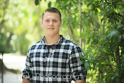 Cameron HS Senior Photos