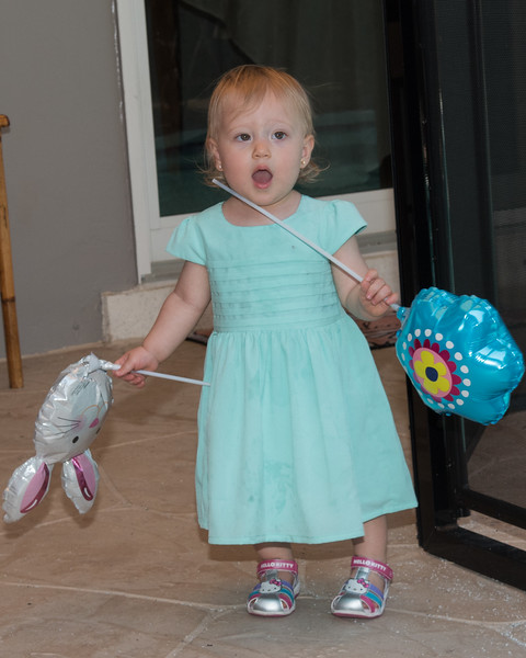 Lily-Age 1sh