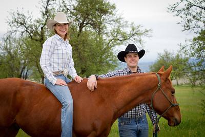 Cassidy + Jacki