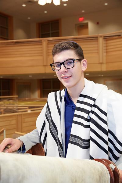 Oren Neuwirth Bar Mitzvah