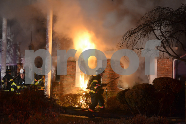 Massapequa F.D. Signal 10 81 Sunset Blvd 12-8-12