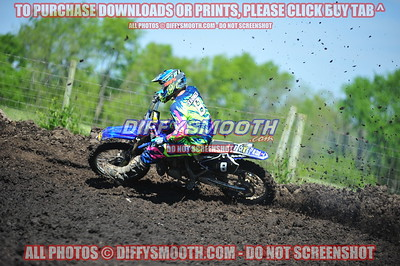 Wildcat Creek MX