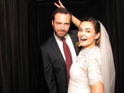 Doug & Tania's Wedding