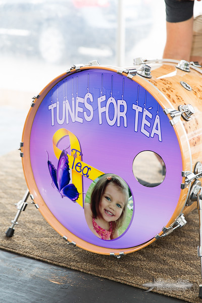 Tunes for Tea : Event Photos