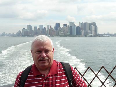 2010 New York City