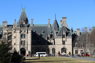 2016-12-28 Family - The Biltmore and Sierra Nevada Brewery