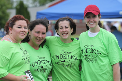 2011 Hair of the Dog 5K