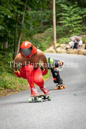 2019 Central Mass 10 Skateboard Festival