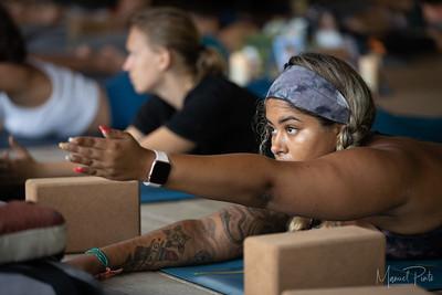 Yoga Teacher Training July 2021