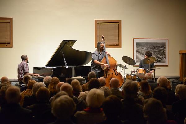 03-01-18: FT Joshua White Trio
