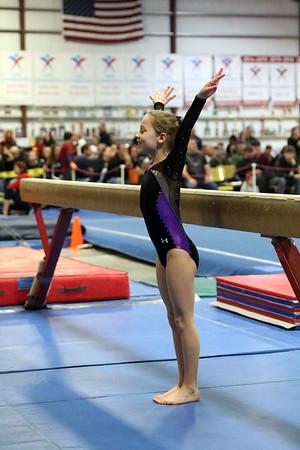 All Star Athletics & Gymnastics / S2