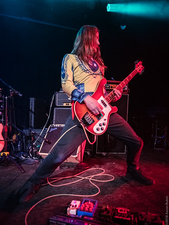 Redd Kross and Dale Crover Band