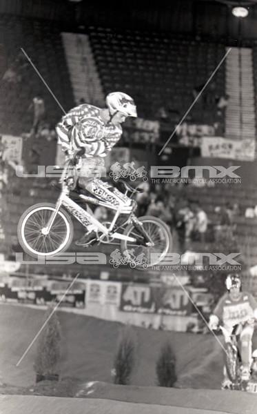 1995 ABA Grands- OK City, OK