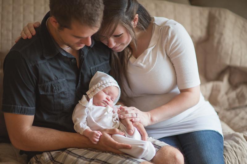 Welcome Baby Hazel