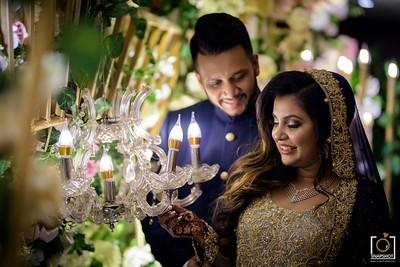 Priyanka & Asif Nikkah