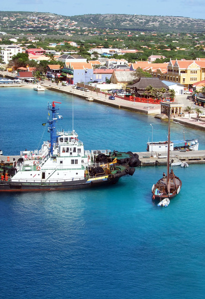 Things to do in Bonaire from a cruise ship