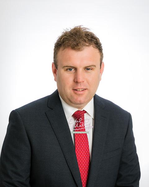 Damien O'Reilly