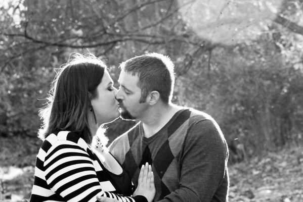 Sarah & Dave Engagement